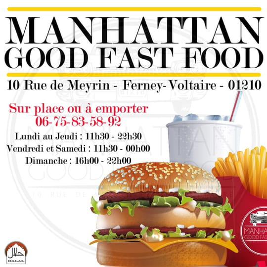 Jeux Fast Food Americain