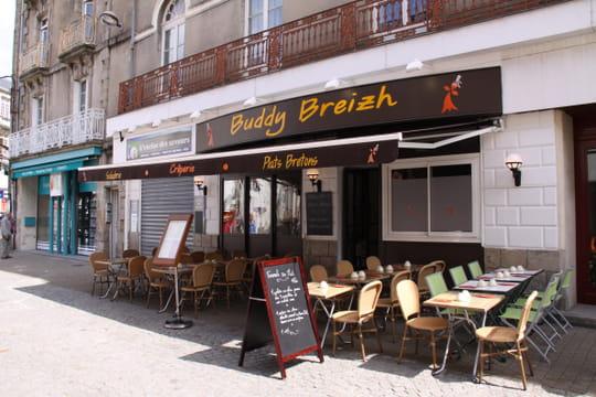 buddy breizh restaurant breton vannes avec l 39 internaute. Black Bedroom Furniture Sets. Home Design Ideas