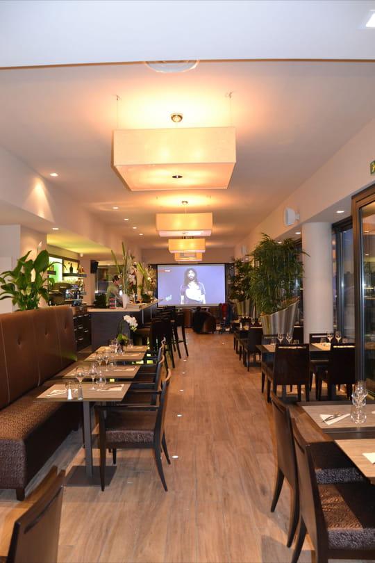 Brasserie les grisettes restaurant de cuisine for L internaute cuisiner