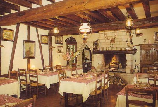 Restaurant - La Chaumière