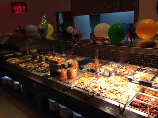 Restaurant - Restaurant chinois Flo