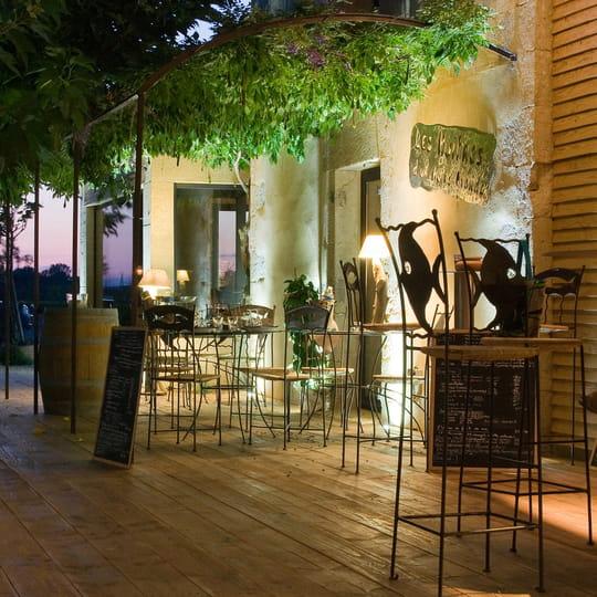 Anne sophie l 39 huitre et la vigne restaurant for Interieur huitre