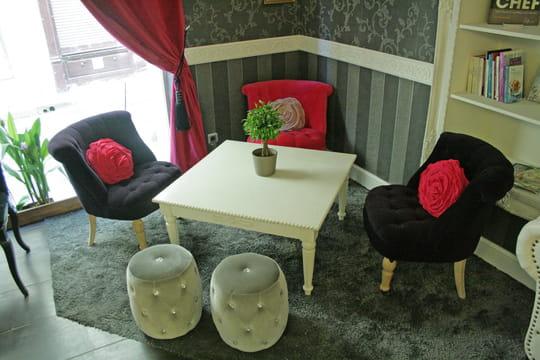 cuisine chic photo 4. Black Bedroom Furniture Sets. Home Design Ideas