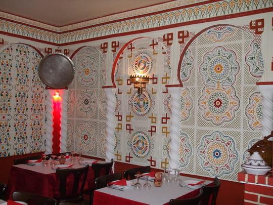 Restaurant le tizi ouzou sp cialit s berb res for S cuisine tizi ouzou