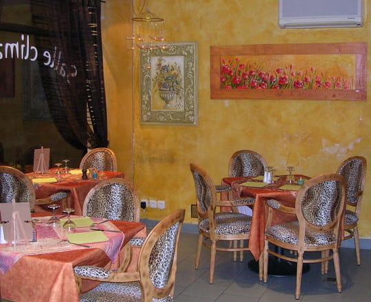 Restaurant - 1001 Saveurs