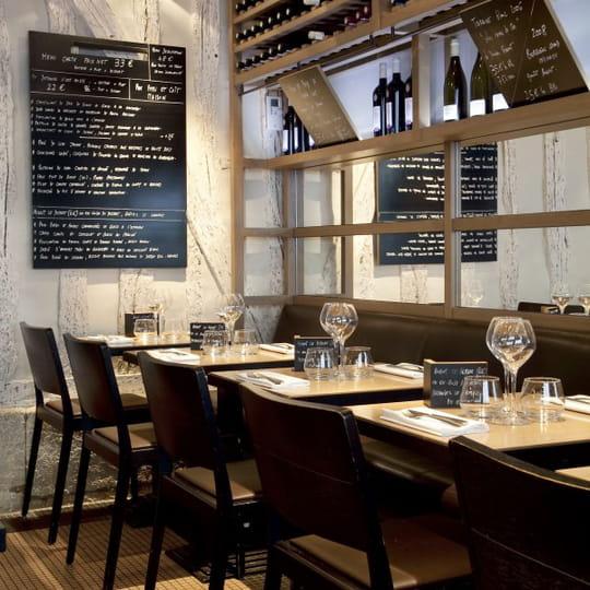 l 39 pi dupin restaurant de cuisine traditionnelle paris avec l 39 internaute. Black Bedroom Furniture Sets. Home Design Ideas