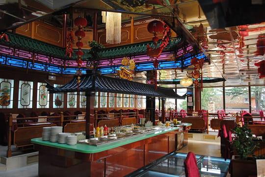 la merveille de brunoy restaurant cantonais brunoy avec l 39 internaute. Black Bedroom Furniture Sets. Home Design Ideas