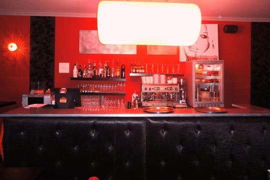 Le bistro venitien chez marie photo 2 for Restaurant chez marie marseille