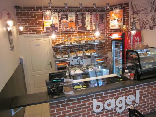 Restaurant - Bagel Corner
