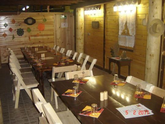 Auberge polonaise chez les grassouillets photo 5 for Restaurant le loft portes les valence