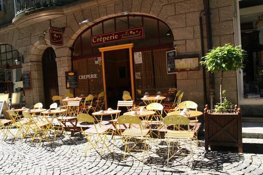Le Tournesol Restaurant Saint Malo