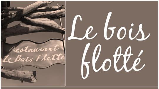 Le bois flott photo 1 for Travailler le bois flotte