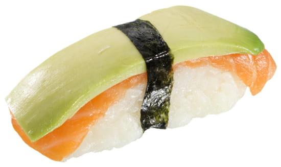 100 Sushi
