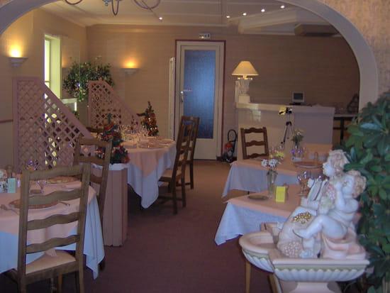 Le cathelineau restaurant de cuisine traditionnelle for Restaurant montaigu