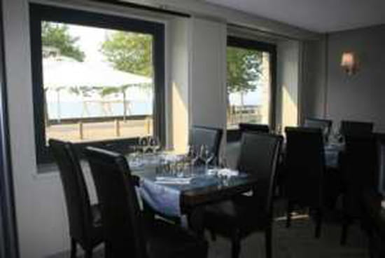 16, Restaurant Saint-Nazaire