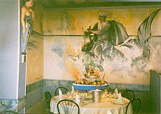 le grand bleu restaurant de cuisine traditionnelle saumur avec l 39 internaute. Black Bedroom Furniture Sets. Home Design Ideas