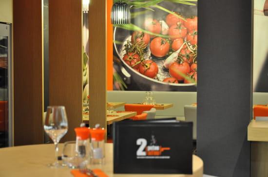 2 potes au feu restaurant de cuisine traditionnelle nantes avec linternaute. Black Bedroom Furniture Sets. Home Design Ideas