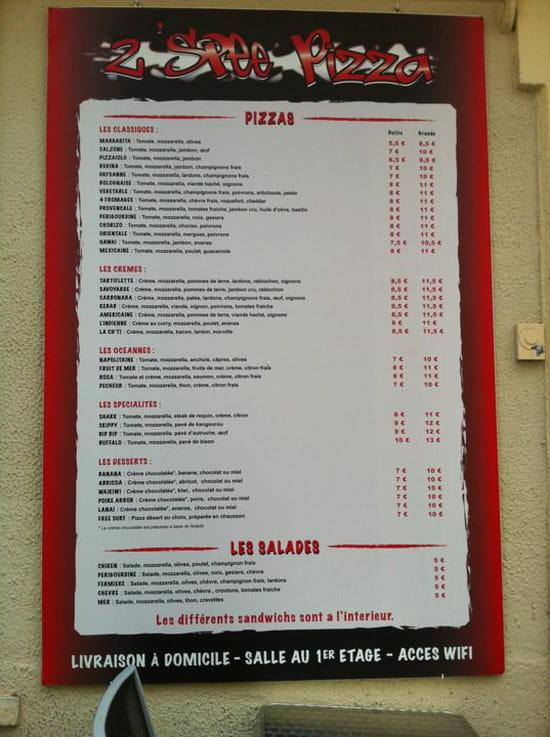 2'Spee Pizza