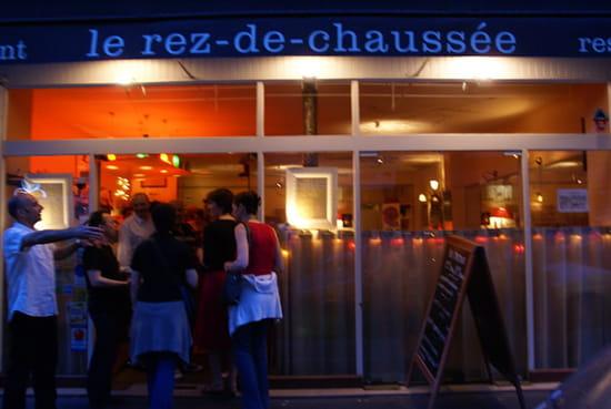 Le rez de chauss e restaurant du quercy paris avec l 39 internaute - Rez de chaussee paris ...