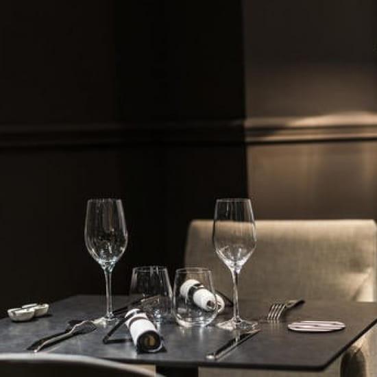 24 Le restaurant