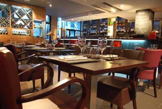 le square restaurant de cuisine moderne nantes avec l 39 internaute. Black Bedroom Furniture Sets. Home Design Ideas