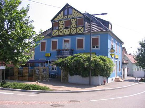 Chez l'Indou - Restaurant de la Gare