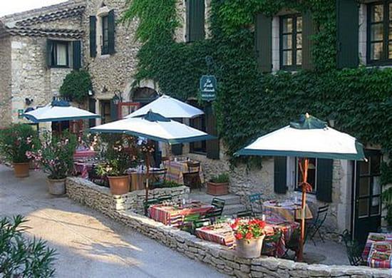 La treille muscate restaurant proven al cliousclat avec - Restaurant cliousclat la treille muscate ...