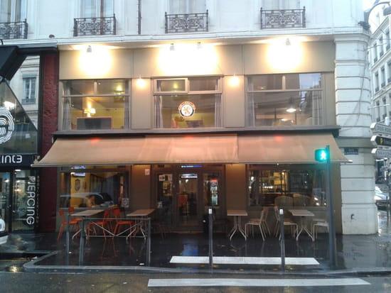 405 Bar à Bières  - Facade du bar à bière le 405 Lyon -   © Mikael Brasero