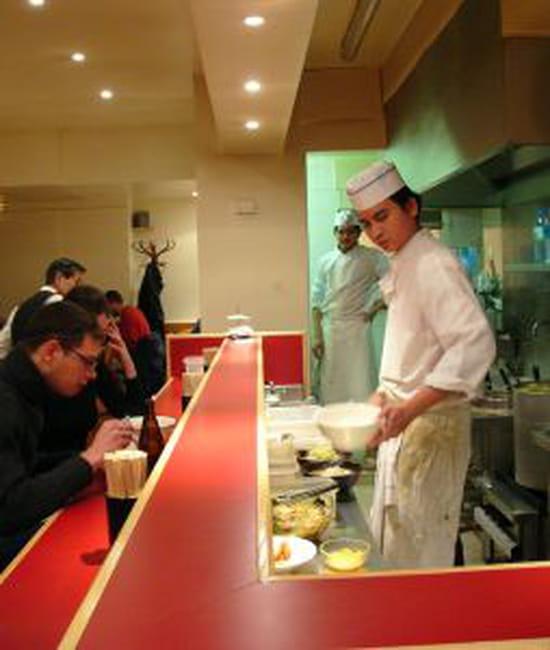 Restaurant Japonais Sapporo