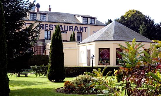 Auberge Du Bois Barbu - Auberge du Bois Saint Jacques, Restaurant gastronomiqueà Motteville avec L'Internaute