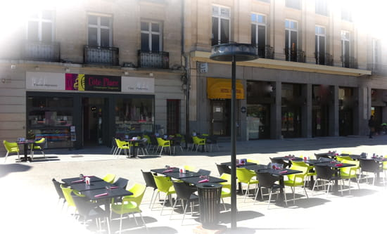 C t place salon de th poitiers avec l 39 internaute - Salon de the poitiers ...
