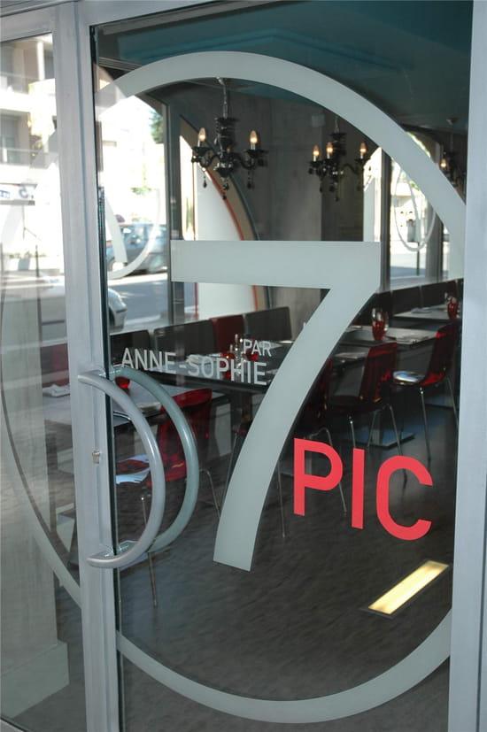 7 par Anne-Sophie Pic