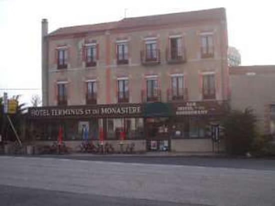 Monast re et terminus restaurant auvergnat la chaise dieu avec l 39 internaute - Hotel de l echo la chaise dieu ...