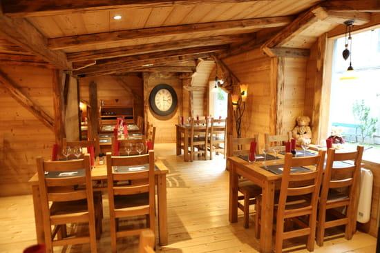 La plancha restaurant de cuisine traditionnelle - La plancha besancon ...
