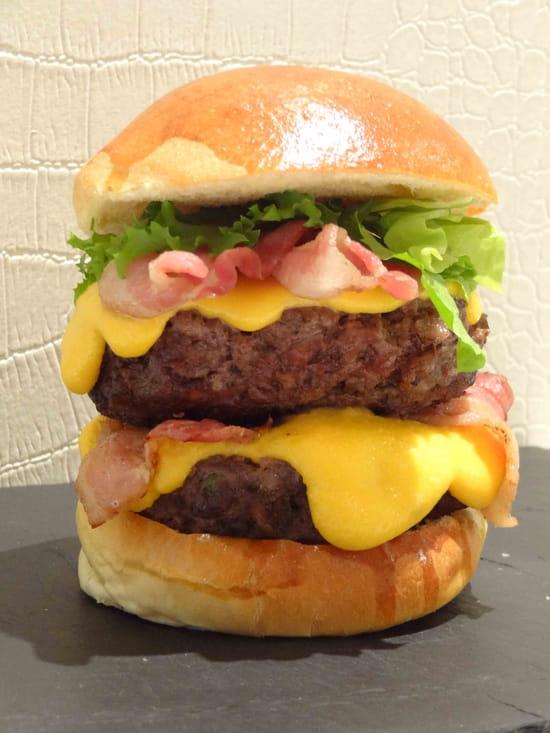 le comptoir du burger restaurant am ricain brest avec l 39 internaute. Black Bedroom Furniture Sets. Home Design Ideas