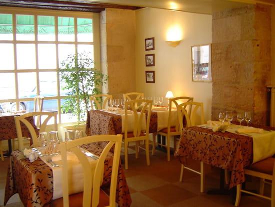 Bon Restaurant Sur Nevers