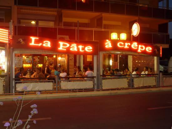 la pate 224 cr 234 pe restaurant breton 224 canet en roussillon avec l internaute