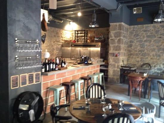 , Restaurant : A boire a manger