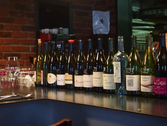 A Bout de Soufre  - 100% vins naturels -   © A Bout de Soufre