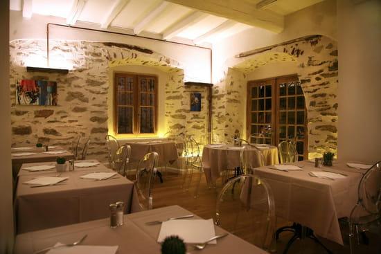 A Casarella  - Ambiance cosy et chaleureuse  -   © A casarella