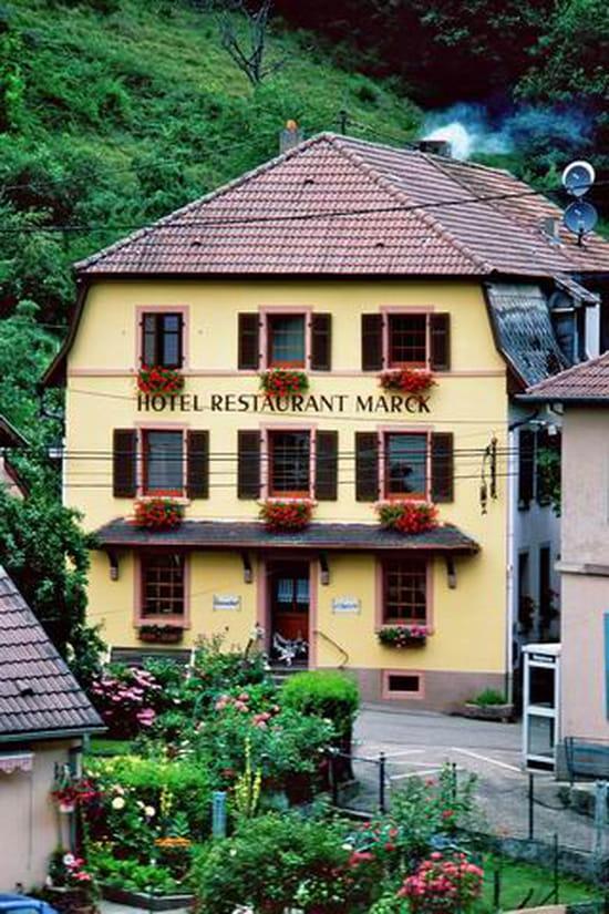 A l 39 aigle d 39 or restaurant alsacien rimbach pr s guebwiller avec linternaute - Restaurant l aigle d or azay le rideau ...
