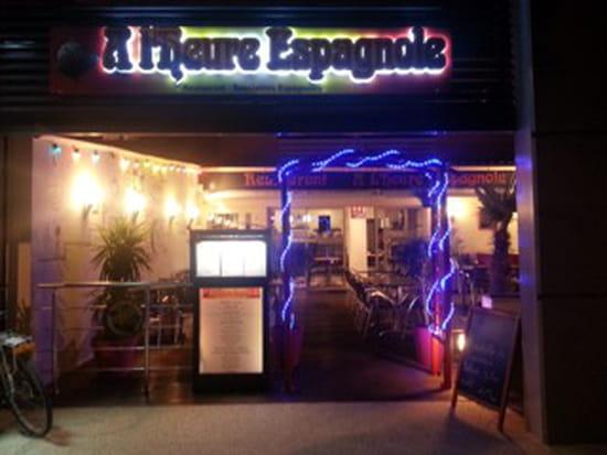, Restaurant : A l heure espagnole