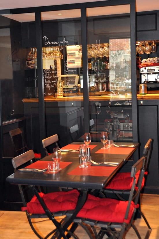 Restaurant  Ef Bf Bd La Belle Cocotte Nantes