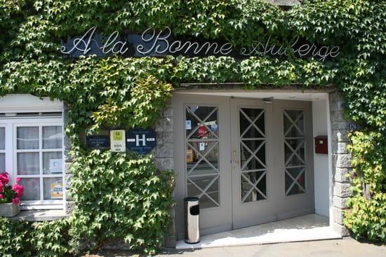 A La Bonne Auberge
