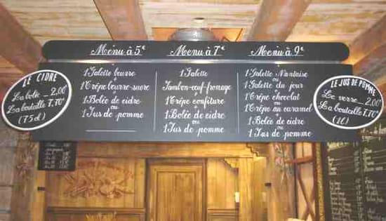 A la galette d 39 antan restaurant breton nantes avec for La cuisine d antan