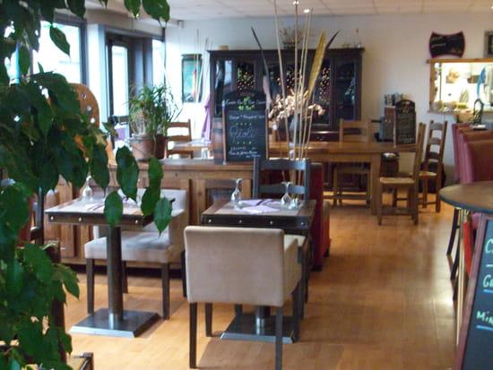 A la salle manger brasserie bistrot le cannet avec for Restaurant la salle a manger paris