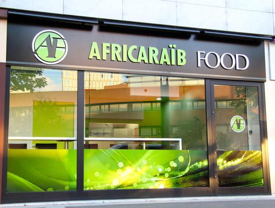Africaraïb Food