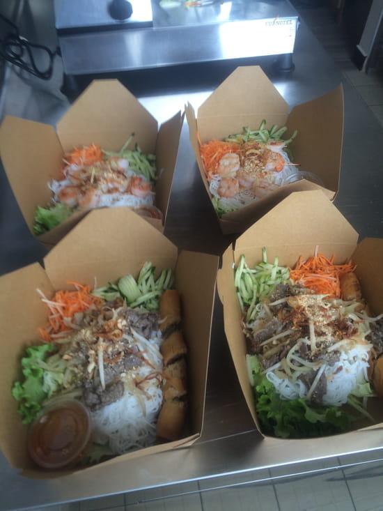AI PHO Bistrot Viet  - Bo Bun à emporter -