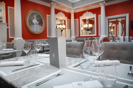 , Restaurant : Alchimy