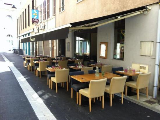 , Restaurant : Alessandro